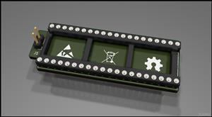 Amiga 500 Boot Selector
