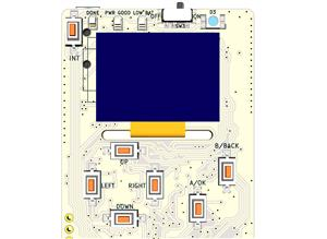 arduFPGA V1.0 game console