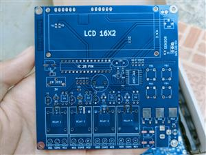 Smart switch b01a
