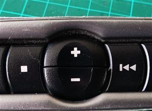 Pico Media Controller.