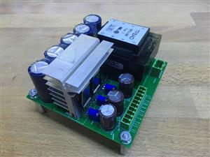 Triple Output Adjustable Power Supply