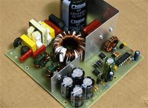 Power supply 300W DA | Импульсный блок питания на 300 Ватт
