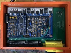GM 7730 tpi ecu to megasquirt adapter board