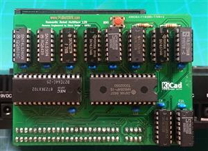 Romantic Robot Multiface 128 Recreation for ZX Spectrum