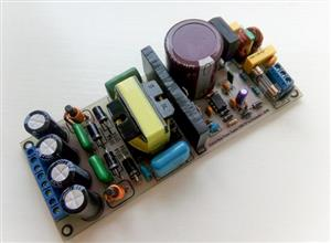 Switching power supply - IR2161 TE | Импульсный блок питания ~ 200W