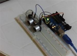 obstacles detector