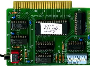 Brain Board for Apple II