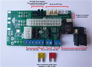 RAPID ATX Adaptor V2