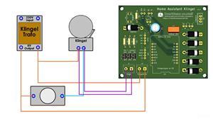 Integrate every doorbell in Home Assistant