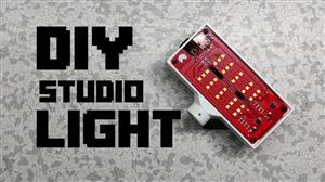 DIY Studio Light/ Light Box