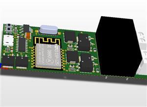 IOT Device with ESP-12