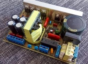 Switching power supply - IR2161 SE | Импульсный блок питания ~ 350W