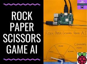 Rock Paper Scissor AI