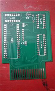 Atari cartridge
