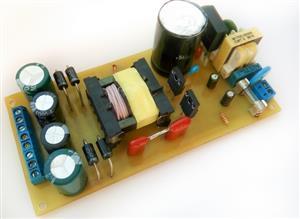 LLC Resonant switching power supply -  IRS27952 | LLC Резонансный ИИП на базе  IRS27952