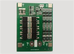 BMS 3S 3.7V HX-3S-FL25A-A