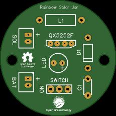 Solar_led _lights