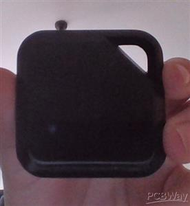 Prototype Tag/Keychain