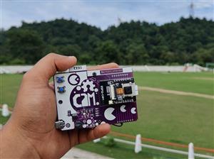 ESP32 Camera Project