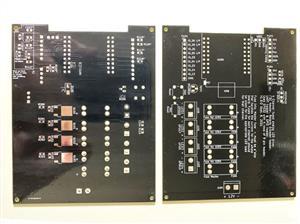 Analog LED driver & more