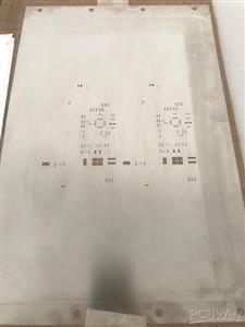 stencil CV 6.1