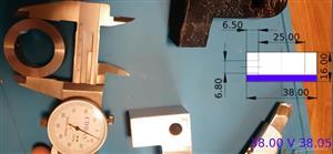 Microscope fixator