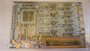 AU902A - LL304E - 4 Ch Exchange Side Multiplexer Card