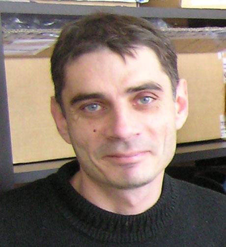 Yury Khorunjyy