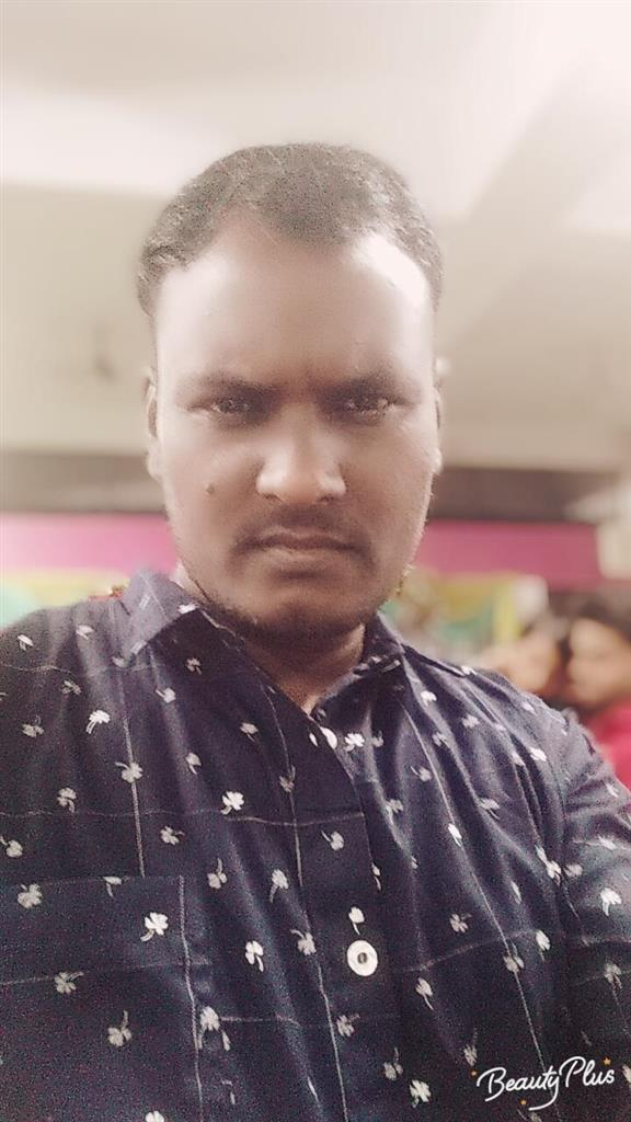 Avinash Pandurang Bhujbal