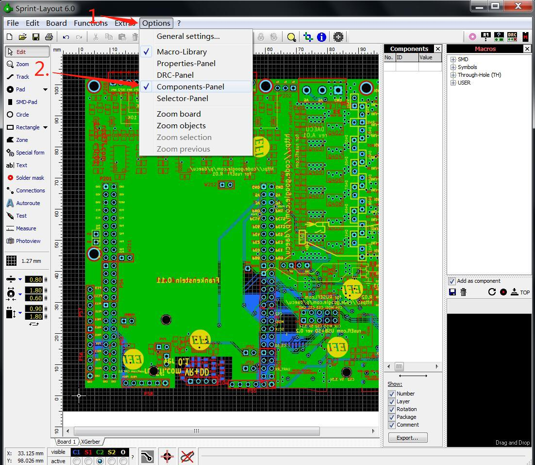 Pcb Layout Software Printed Circuit Board Blog Pcbway
