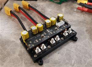 A200S V2.1 Power Board 16S 200A
