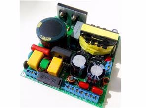 300W LLC Resonance (IRS27952) switching power supply RPS300 (2019 )\ Импульсный источник питания RPS300