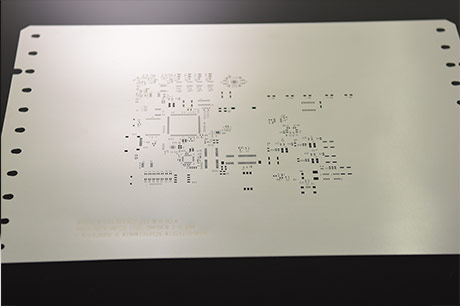 SMT Stencil - PCB Prototype the Easy Way - PCBWay