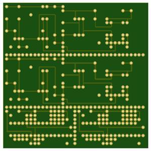 Simulin Board 2