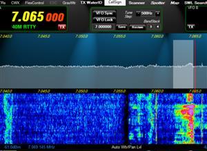 SDR Transceiver 10-160 meter band
