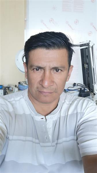 JOsué Dávila Amado