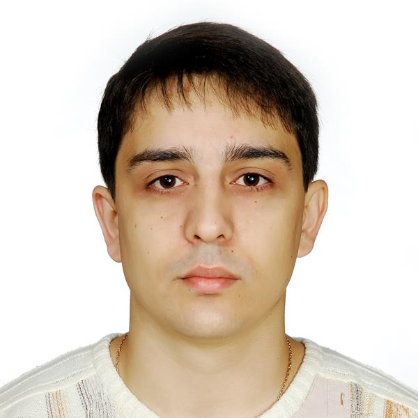 Sergei Danielian