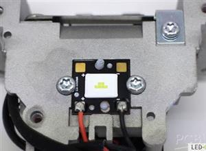 Cree xd16 9pcs. For led lens repair