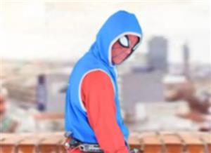 Spiderman Spidey Sense and Webslinger