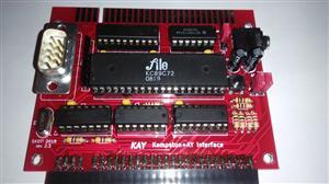 AY-3-8910 Kempston ZX Spectrum