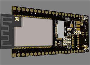 ESP32S2 Module version