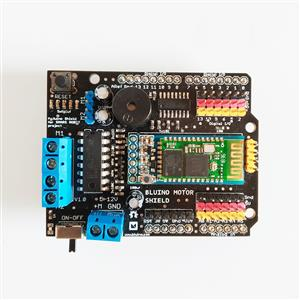 Bluino Arduino Motor Shield SMARS Robot