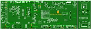 FV-1 REVERB