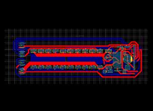 230V EGS002 Inverter 20 MOSFET