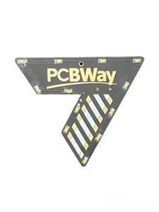 PCBWay 7th Anniversary Badge