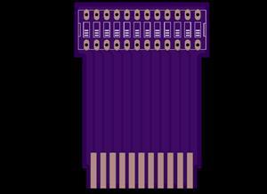 Rockman Exe advance + progress  4 5 dip chip