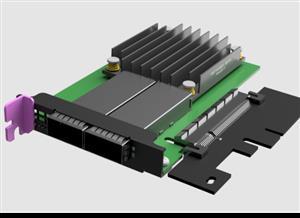 KCORES-FlexibleLOM-Adapter
