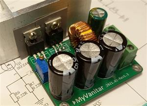 DC-to-DC Boost Converter