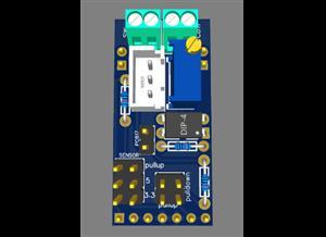 UWC - sensors shild v2