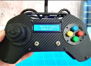 DIY Arduino + nRF24L01 remote controller